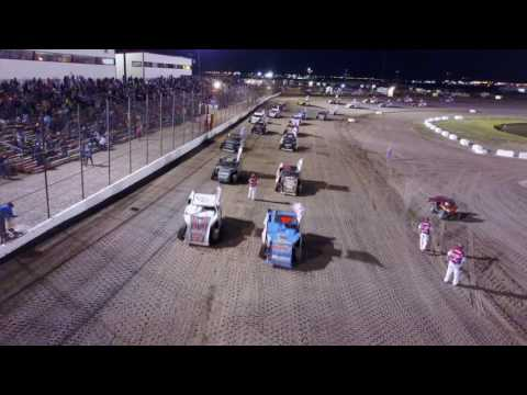 USMTS at Route 66 Motor Speeway5-6-2017