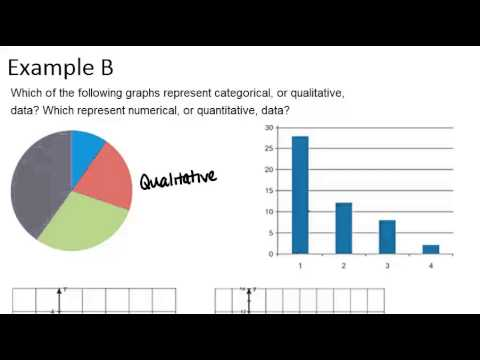 Basic Graph Types: Examples (Basic Probability and ... Qualitative Data Graph Example