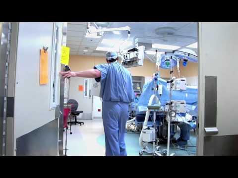 Heart Transplant at Barnes-Jewish Hospital