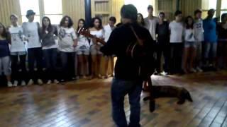 Baixar Acampamento Franciscando - Janeiro/2012