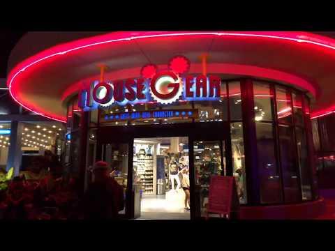 Epcot Surprise Live Stream - 3-17-18 - Walt Disney World