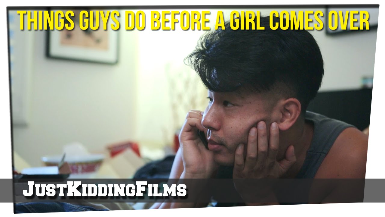 About JustKiddingFilms