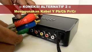 Akari DVB-T2 Set Top Box