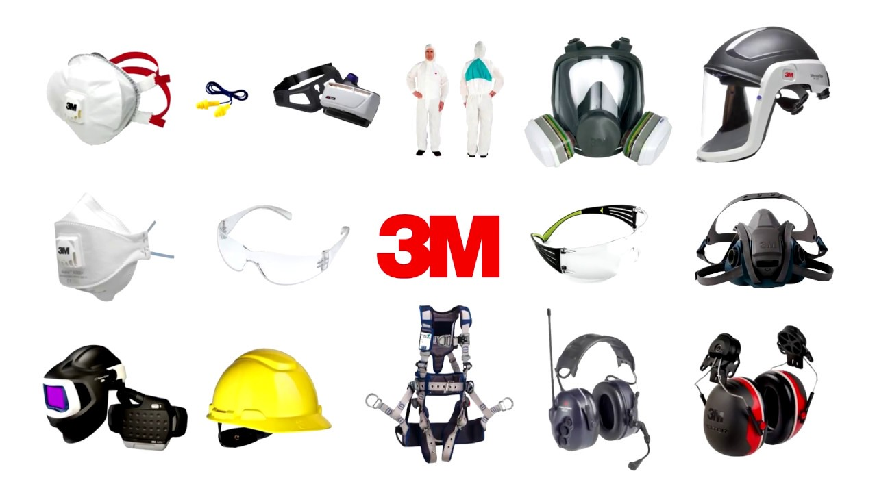 3M™ Science of Safety
