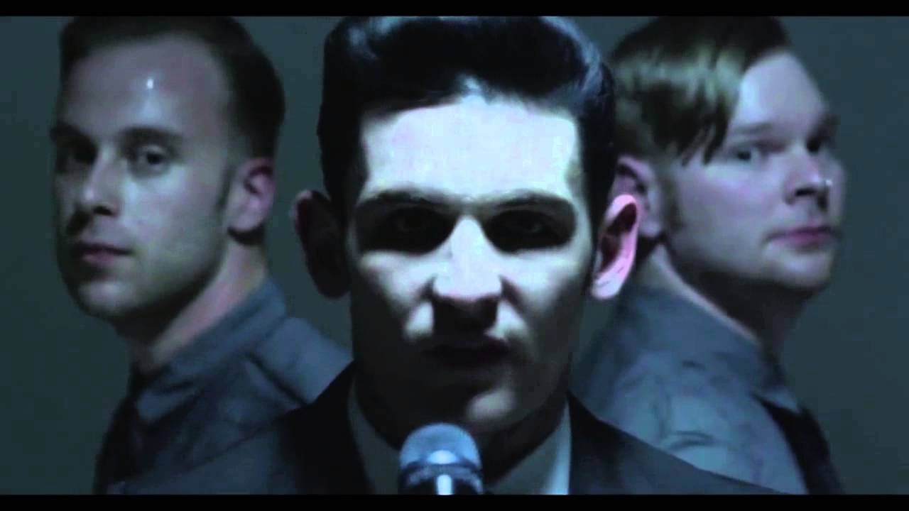 William Control and Jacob Johnston on REVELATOR! - Famous Monsters