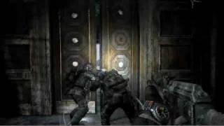 Metro 2033. Третий официальный трейлер