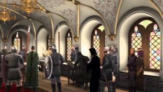 видео Царь Василий Шуйский: политика в годы правления и свержение