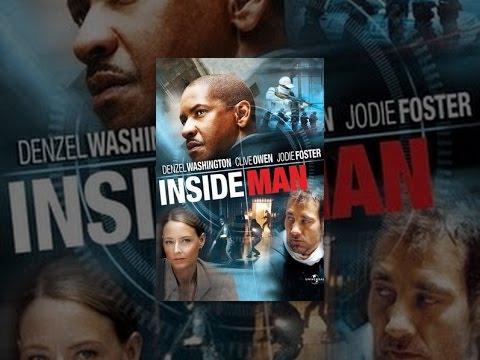 Inside Man, l'homme de l'intérieur (VF)