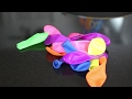 Top 5 Incredible Experiment With Balloon
