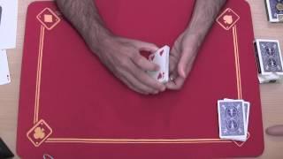 truco de magia revelado aprendiz de brujo