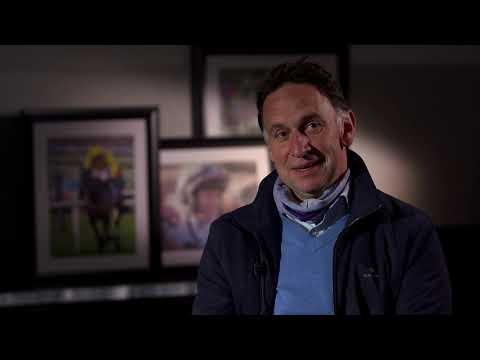 Henry DeBromhead reflects his historic National Hunt season