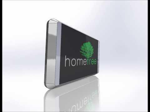 HomeTree: Smart Energy System