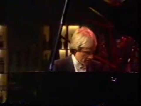 Memory  -  Richard Clayderman