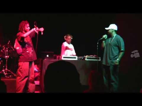 Edy Rock & KL Jay feat. Sombra - Só o Pó ( VP Fest  21/03 - Inferno Club) @LBVIDZ
