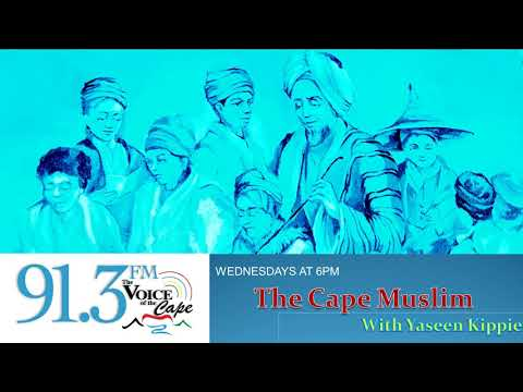 The Cape Muslim on The Voice of The Cape