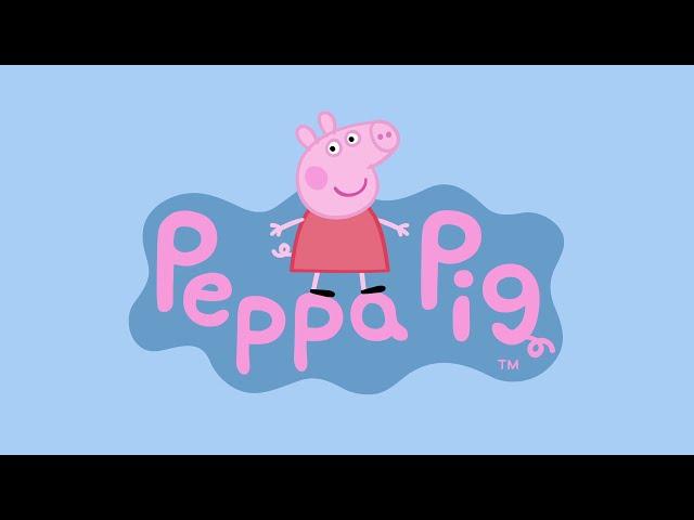 Welkom bij Peppa Pig op YouTube!