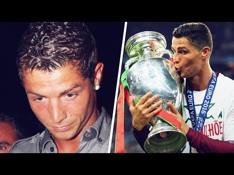 The only time Cristiano Ronaldo was drunk | Oh My Goal