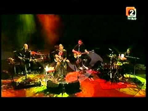 Magnifico Balcountry Quartet Live