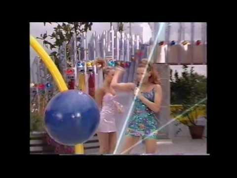 Gina G. - Ooh Aah...Just A Little Bit 1996