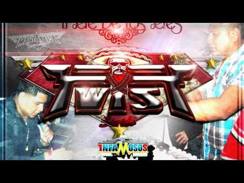 Cumbia En America 2012 [Sonido Twist]- Los Virus