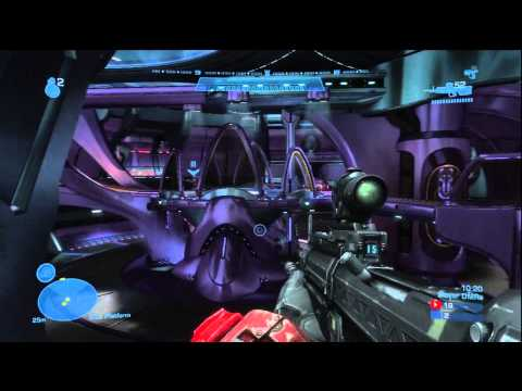 Halo Reach Glitches Ep. 9 - Out of tempest [In Matchmaking] from YouTube · Duration:  2 minutes 5 seconds