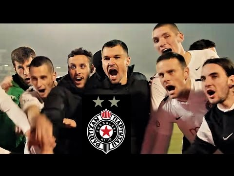 SAMO PARTIZAN (OFFICIAL VIDEO 2016) from YouTube · Duration:  2 minutes 18 seconds