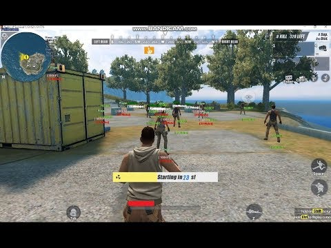 RULES OF SURVIVAL AIMBOT PC |ESP|NO CLIP| WITH KROMAT 9.2 WORKED 06-FEBRUARY-2018