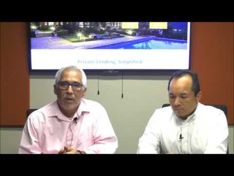Pacific Private Money Bridge Loan scenario