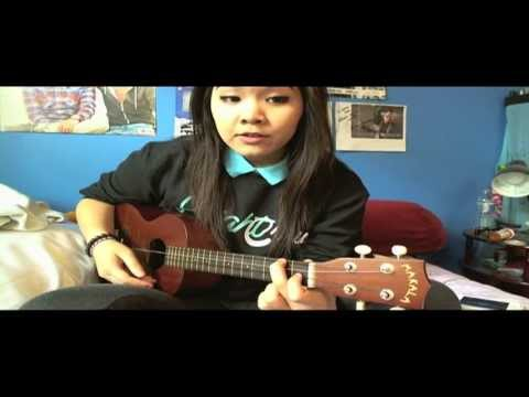 Naive The Kooks Ukulele Tutorial