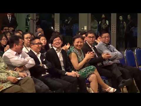 Tembusu Forum: ASEAN at 50  Success or Disappointment