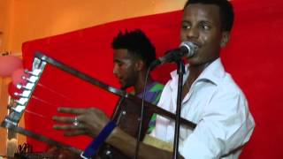eritrean wedding in israel by africa band