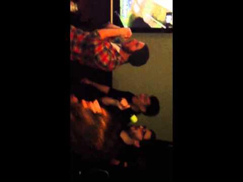 KOP karaoke