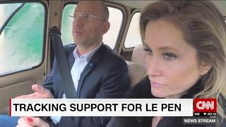 France Decides: Home stretch for Macron and Le Pen