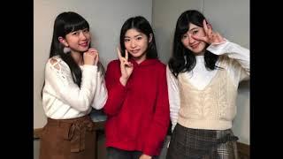 [JHN] JAPAN ハロプロ NETWORK 2017/12/09 名曲だらけ~2017年12月7日か...