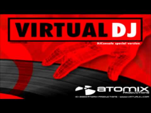 Atomix virtual dj pro 7. 0. 3 build 358 portable: phisicon.