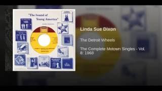 Linda Sue Dixon