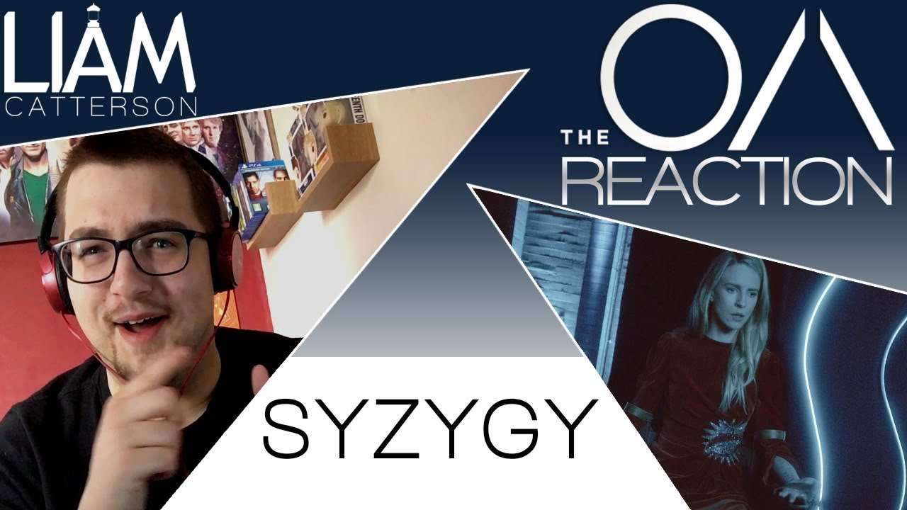 Download The OA 2x04: SYZYGY Reaction