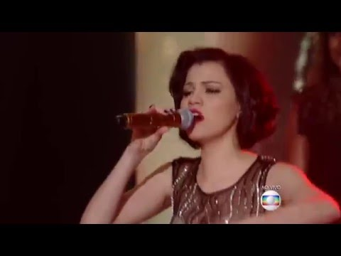 Brícia Helen canta 'No One' no The Voice Brasil - Shows ao Vivo | 4ª Temporada