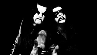 Interview with Immortal for Northern Chaos Gods + conflicts with Abbath + new live line up