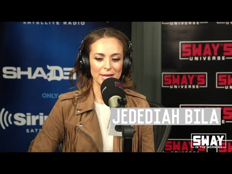 Jedediah Bila on Donald Trump with Prostitutes, Reverse on Sanctions and More