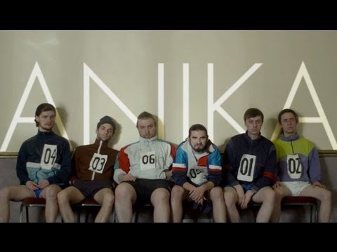 Anika - In The City (Official Video)