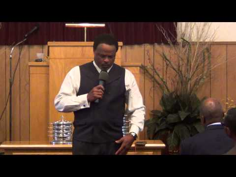"""NO PROBLEM""   Jack Evans, Jr.   II Corinthians 4:7-10"
