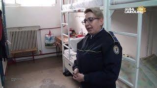 Penitenciarul Aiud - Cum e sa fii deţinut intr-un penitenciar de maximă sigurantă!