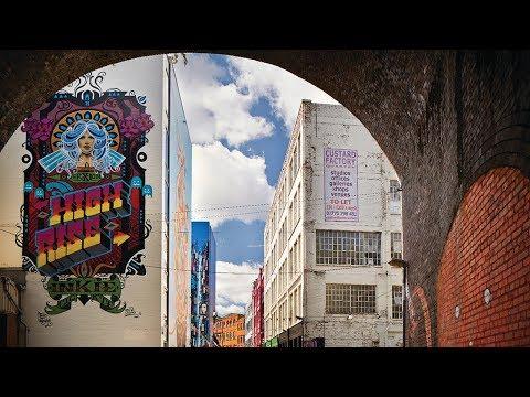 The City Of Birmingham