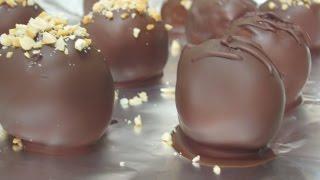 Вкусные домашние конфеты. Быстро и просто
