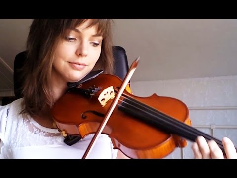 River flows in you - (Lindsey Stirling) Cover - 2 years 3 months violinist