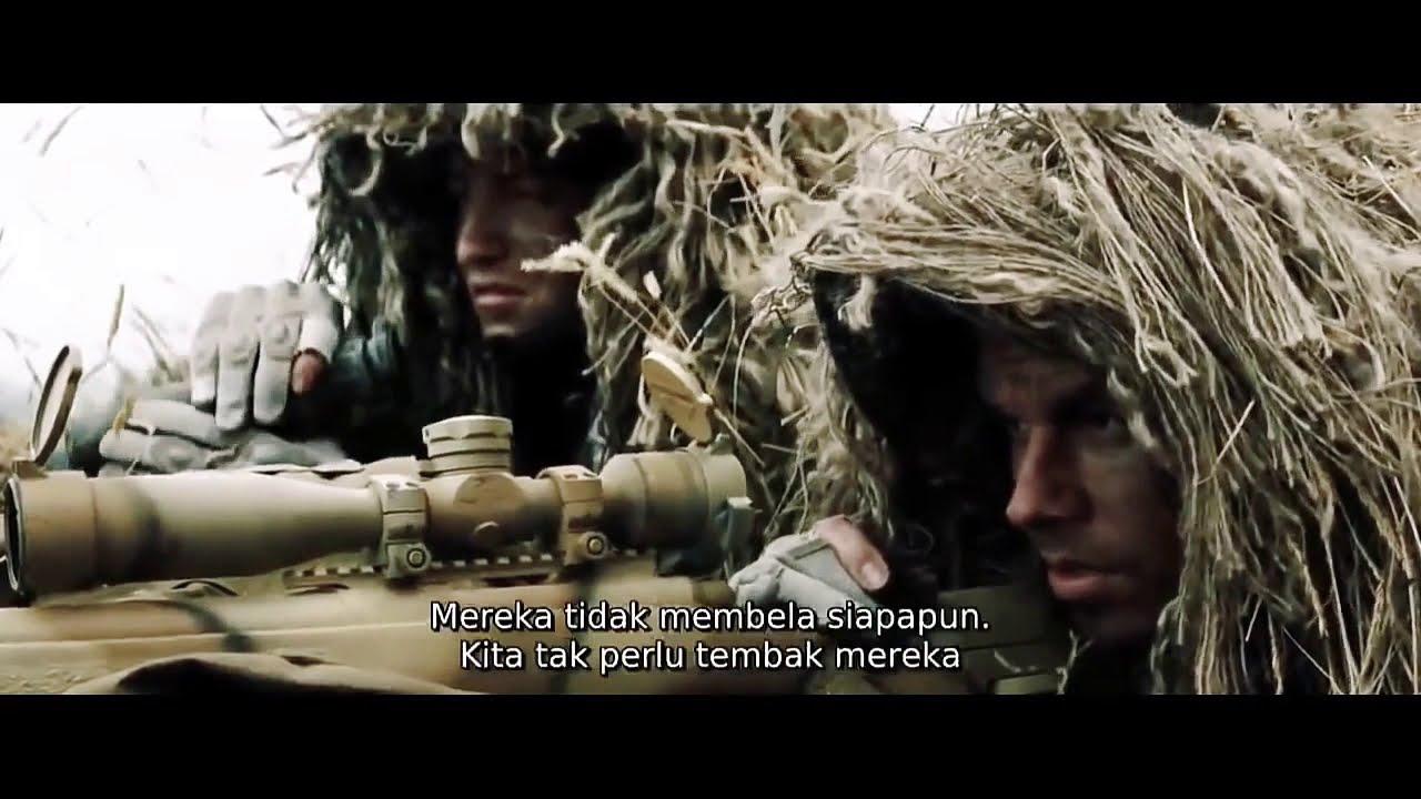 [Movies] Sniper Drift Shot - Sniper vs Sniper