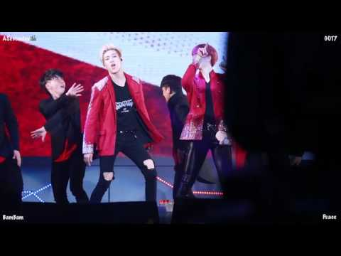 [FanCam] 160618 Fly In Guangzhou 【Girls Girls Girls】