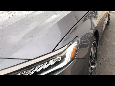 2020 Honda Accord Elgin, Schaumburg, Barlett, Barrington, Hoffman Estate, IL E6754