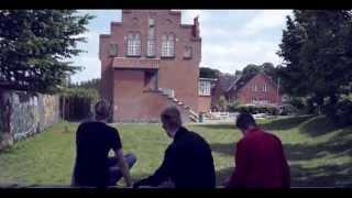 Inverted Love Promo @ Ungehuset, Vejle 19/06/2015